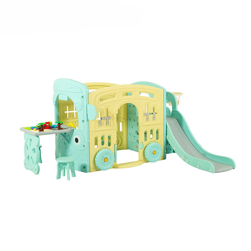 New Style Children Multifunction <strong>Home</strong> Combination Kids Indoor Plastic Slide <strong>For</strong> <strong>Sale</strong>