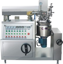 <span class=keywords><strong>Zaad</strong></span> coating of samengestelde meststof of herbicide lab vacuüm homogenizer emulgator <span class=keywords><strong>mixer</strong></span> machine