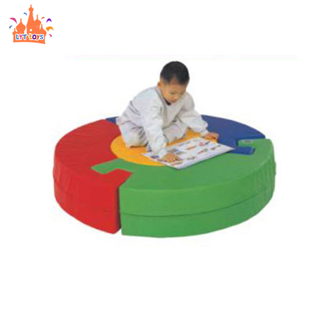 New design games plastic indoor kids soft play balls soft play playground