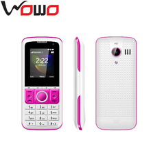 "OEM Feature Phone 1.77"" GSM Cheap Bar Mobile Phone K12 made in korea mobile phone"