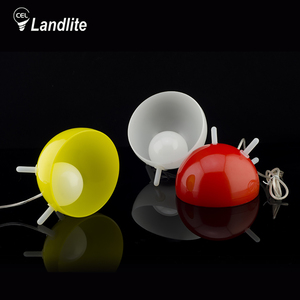Landlite Children Gift Small LED Mini Touch Night Light Lamp With USB