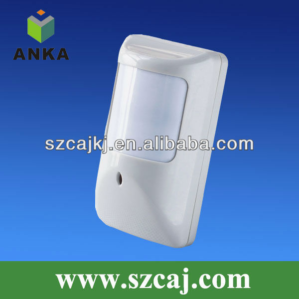 wide angle PIR detector small cheap laser industrial motion sensor