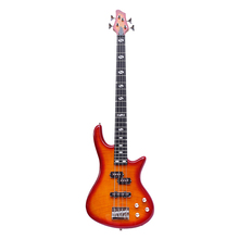 BO4-S4M Gỗ <span class=keywords><strong>electric</strong></span> <span class=keywords><strong>guitar</strong></span> <span class=keywords><strong>bass</strong></span> 4 chuỗi x-<span class=keywords><strong>bass</strong></span>