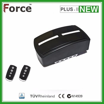 1200n China Strong Lifting Force Chain Drive Garage Door Opener