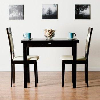 Tavolo Da Pranzo Allungabile E Sedie.Home And Living Room Allungabile Tavolino Tavolo Da Pranzo E Sedia