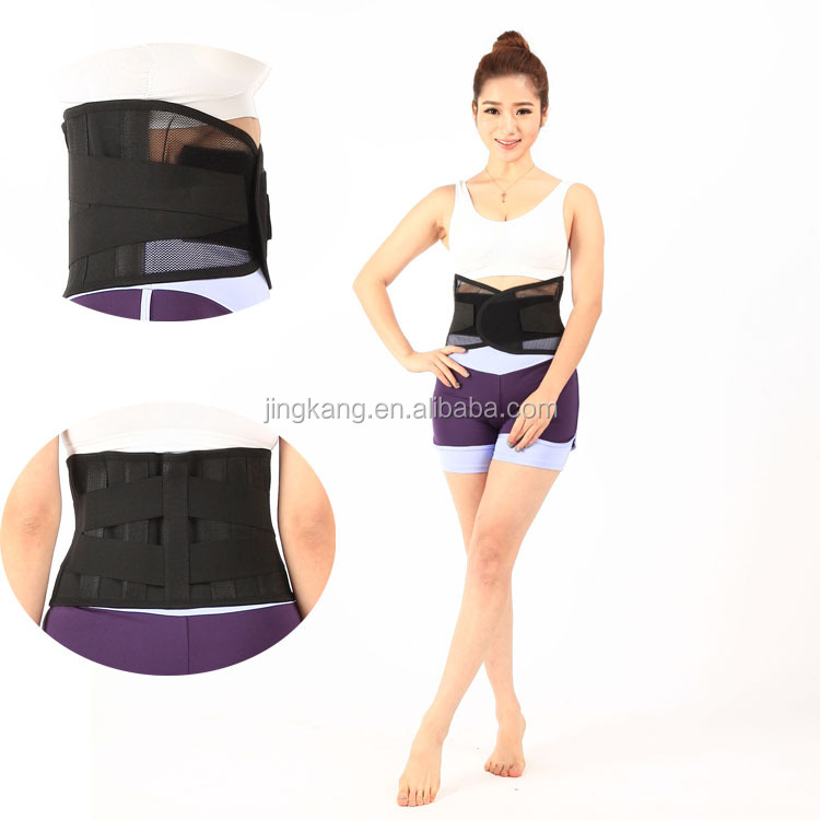 Best Belly reducing belts waist slimming belt / waist trimmer with low price