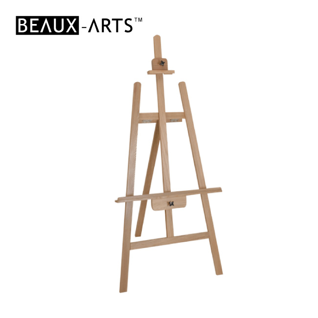 painting stand A-Frame easel heavy duty studio artist easel