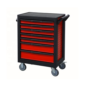 1f0b2d6dbb7 Hot Products. HF 660 Pcs Complete Tools Mechanic Tool Box Set in Trolley  Tool Cabinet