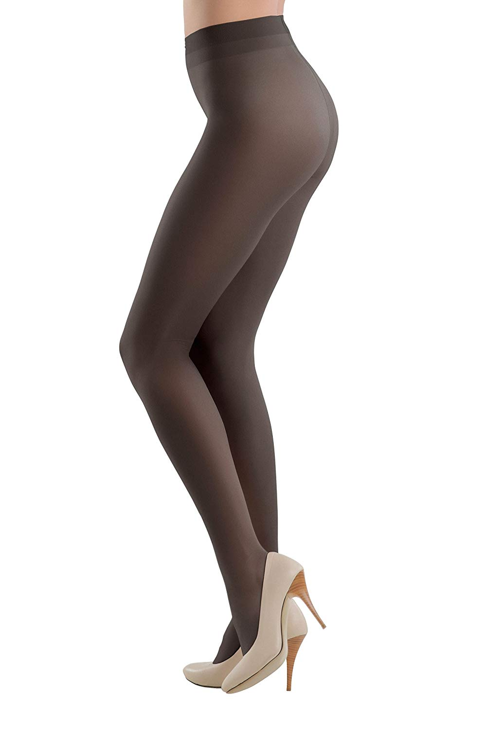 95827b016f5 Conte Women s Semi-Opaque Pantyhose Tights - Prestige 40 Den