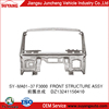 Front Panel For Mitsubishi Canter Fe515 Replacement Body Parts ...