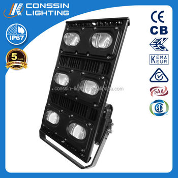 450w Led Flood Light For Airport/stadium/parking/tennis Court ...
