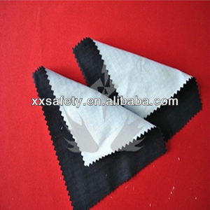 Waterproof breathable PTFE fissure membrane for garment