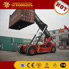 2015 New 35 ton SRSC3515-3 Reach Stacker for Containers