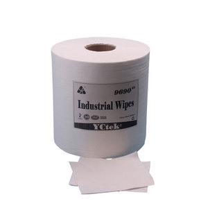 industrial cleaning wipes roll