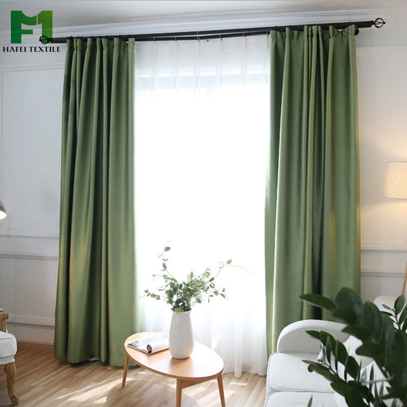 Metal Sliding Curtains Of Emerald Green Curtains For Hotel For Living Room  - Buy Green Curtains,Living Room Drapes And Curtain,Blackout Curtain ...