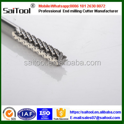China router bits for pcb industry/carbide drill bits for hardened steel