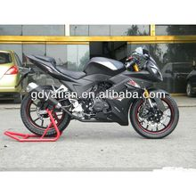 Double-cylinder powerful engine racing motorcycle with best price