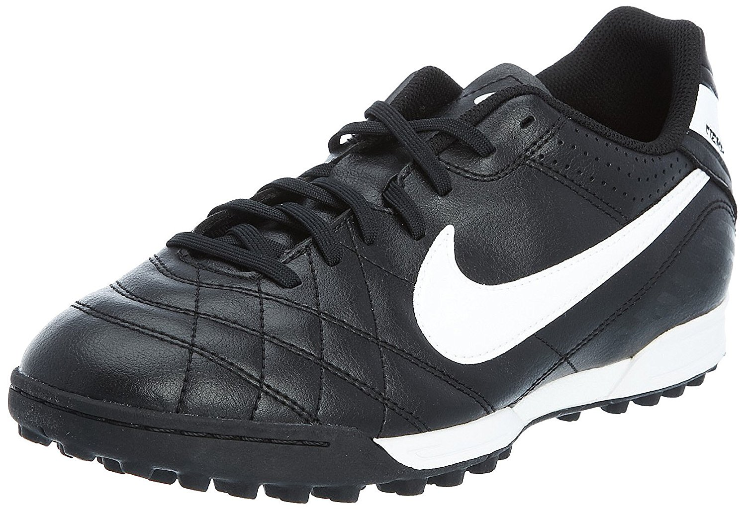 Get Quotations · Nike Men s TIEMPO NATURAL IV TF Turf Shoe dd9faecc3df26