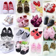 Roztomilé dětské botičky z Aliexpress