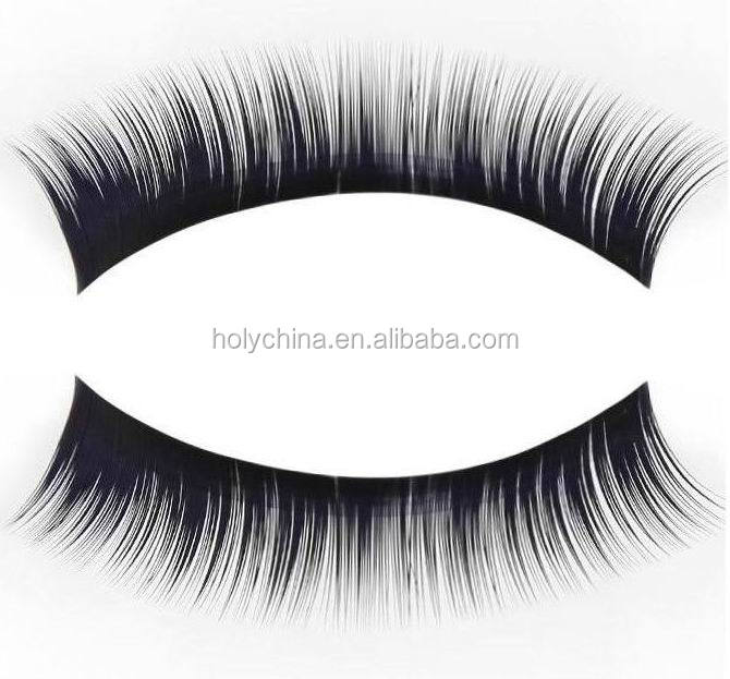 hot sale high quality private label eyelash extensions
