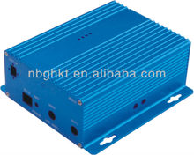 JH-6002 Electrical Box&extrusion enclosure