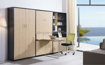 Space Save Furniture, Multifunction Furniture ,coffee Table Space Save  Furniture Wall Bed