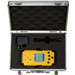 digital portable EX combustible gas analyzer