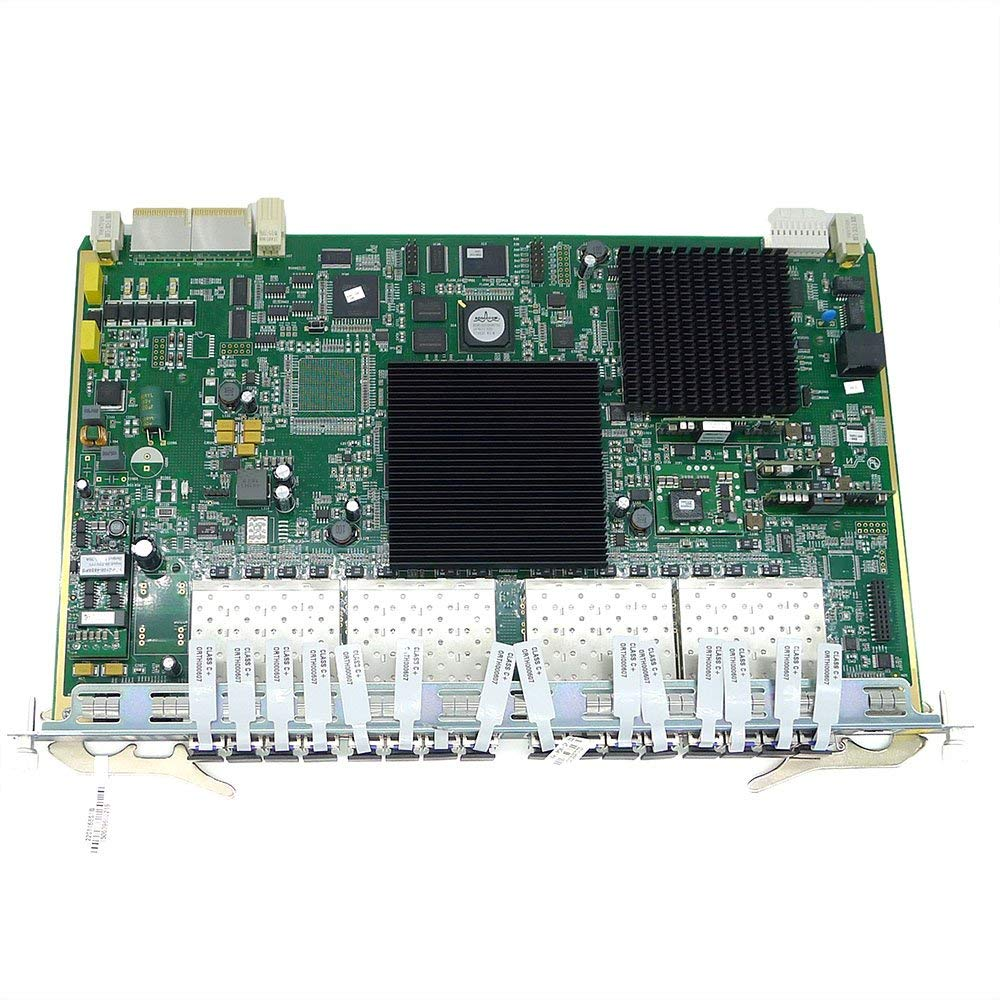 Generic 16 ports GPON board GCOB with 16 SFP modules, GC0B used for AN5516-01 AN5516-04 AN5516-06 OLT (B+)