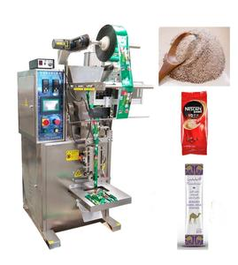 JB-150F 5ml 30ml 200ml Shanghai Automatic Small Sachet/ Salt/Coffee small Powder Filling Packing Machine with CE