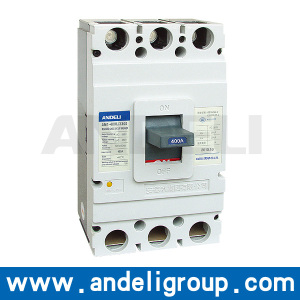 AM1 100 amp 3 pole moulded case circuit breakers