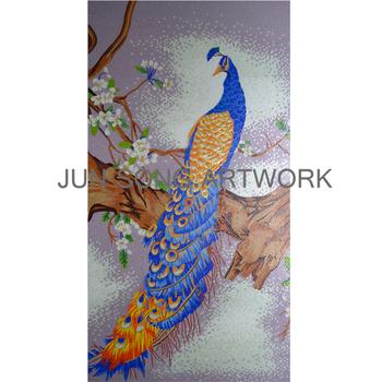 470 Koleksi Gambar Mosaik Hewan Dari Gratis