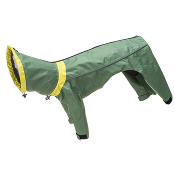 Dog Rain Coat Breathable Dog Jacket Waterproof Dog Rain Coat