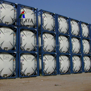 ISO Liquid Transportation Fuel Widely Used Tank Container