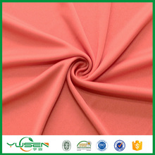 factory price china supplier soft 100% cotton single jersey fabric for t-shirt