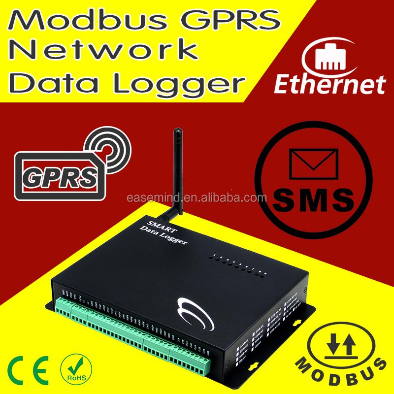 Wholesale Modbus GPRS Network Data Logger 12v dc pressure sensor ...