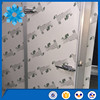 Hot selling vegetable cold room cold storage cold chamber with pu insulation panels with low price