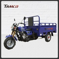 TAMCO T150ZH-CM2 nice looking fashion work tricycle for passenger