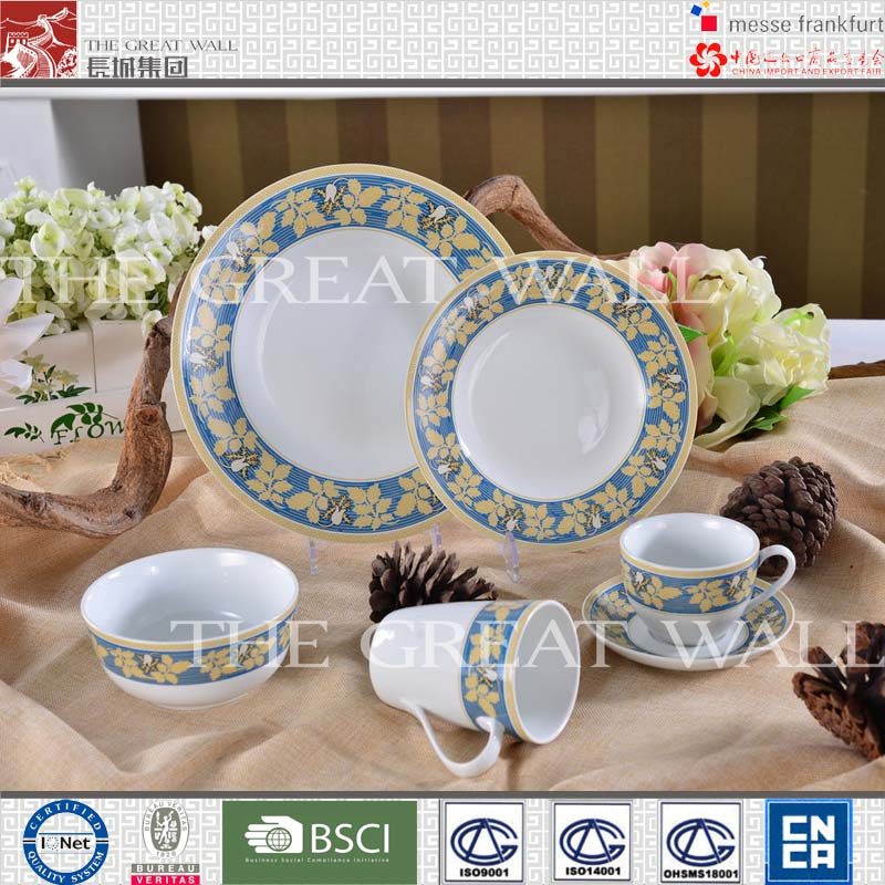 Germany Dinnerware Sets Porcelain Germany Dinnerware Sets Porcelain Suppliers and Manufacturers at Alibaba.com & Germany Dinnerware Sets Porcelain Germany Dinnerware Sets Porcelain ...