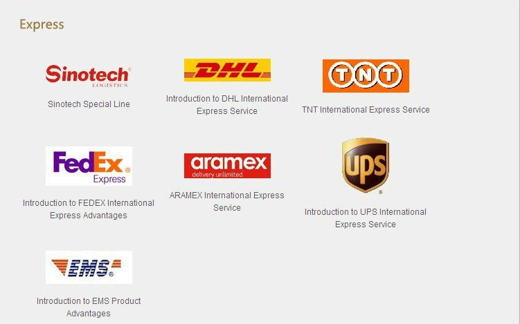 introduction of dhl company