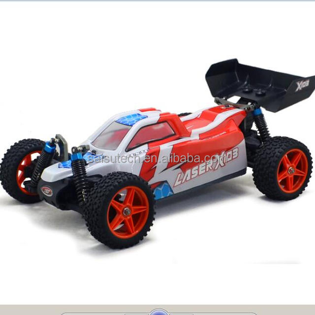 rc buggy 1/10 scale 4wd off road brushless rc buggy from China manufacturer rc hobby car