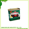 198g halal canned beef luncheon meat