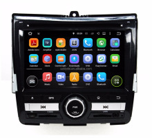 "Wholesale alibaba Android7.1 quad core car dvd gps auto for 6.2"" CITY"