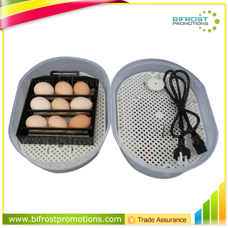 Easy Operate High Quality Mini Poultry Automatic Egg Incubator