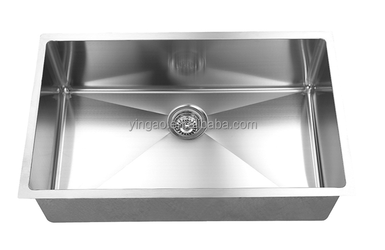 RR3219C Reliable quality compact bathroom sinks kitchen sink stainless