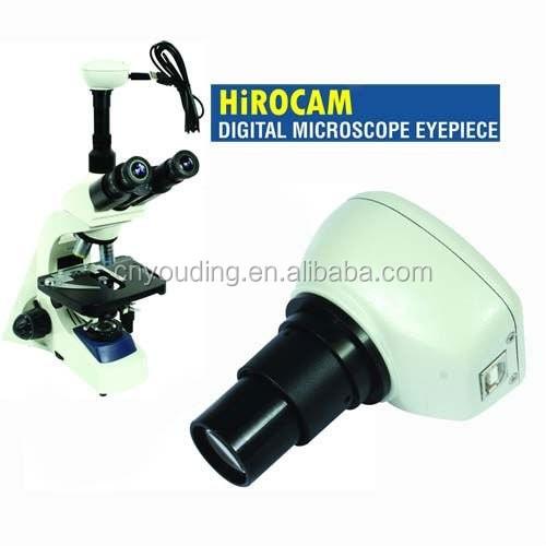 C /& A Scientific MA88 Digital Microscope Eyepiece