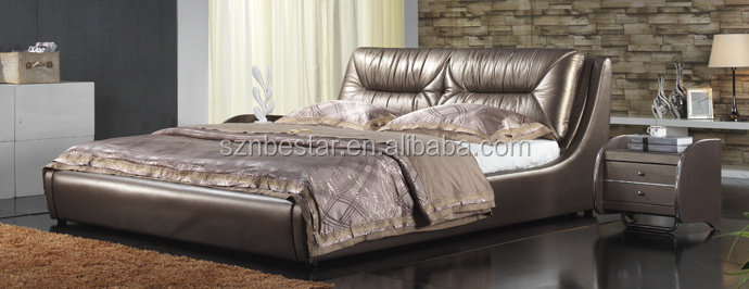 Fancy Soft Leather Bed Fancy Soft Leather Bed Suppliers And Manufacturers At Alibaba Com