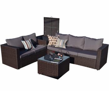 Superb Modern Design Sectional Sofas With Cushion Box Patio Outdoor Garden Furniture Rattan Buy Outdoor Furniture Modular Sectional Sofas Rattan Sofa Patio Beatyapartments Chair Design Images Beatyapartmentscom