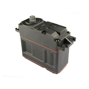 K-power 50kg high torque remotor control toy robot parts metal gear rc servo DM4000