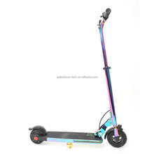 Hot Selling China Factory Promotion Folding Mini Electric Scooter Carbon Fiber Electric Scooter