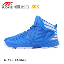 Hohe qualität fashion lace-up komfortable <span class=keywords><strong>basketball-schuhe</strong></span> branded